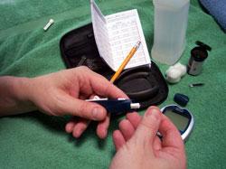 Alarma provocada por las drogas contra la diabetes