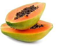 Los Poderosos Nutrientes Benéficos de la Papaya