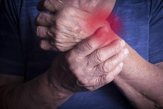 ¿Cómo se diagnostica la artritis reumatoide? - test de proteína C reactiva