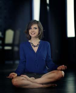 Programa de yoga para las mujeres con incontinencia urinaria