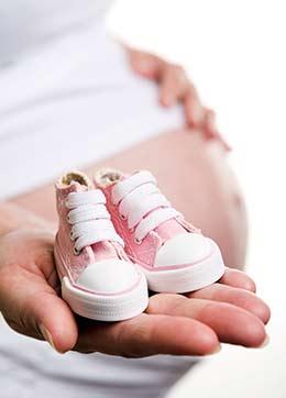 Acupuntura una ayuda inesperada para la fertilidad