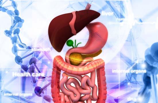 Cáncer de hígado bilis