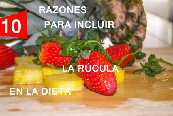 10 beneficios de las fresas ricas en vitaminas