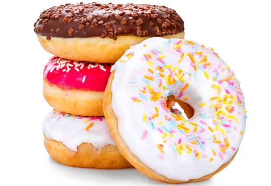 Desintoxicarse del azúcar de un solo golpe no siempre es recomendable