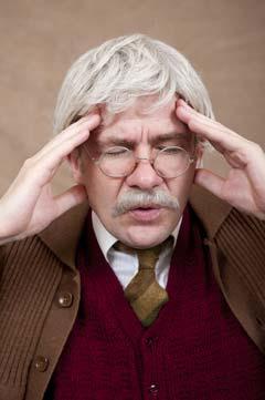 Nuevas directrices para la prevención de las migrañas - dolor invisible