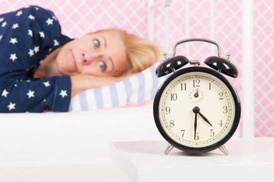 Resultado de imagen de sindrome premenstrual e insomnio