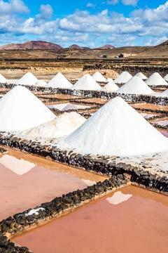 restricción de sal