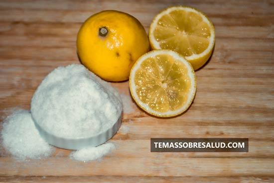 mezcla potente para limpiar el hígado - enfermedad hepática