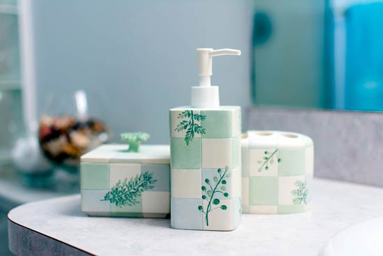 Los productos químicos del jabón alteran el pH vaginal olor Vaginal