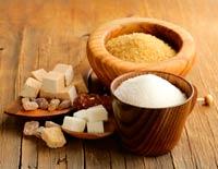 el azúcar - Tus intestinos y colon funcionarán de manera más eficiente
