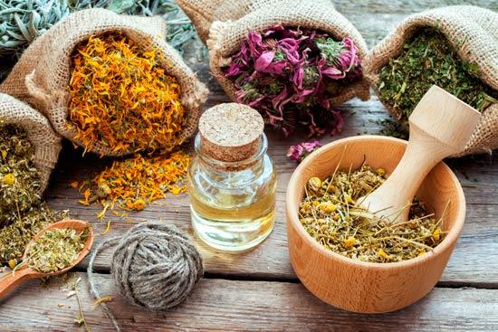 Remedios naturales curcumina