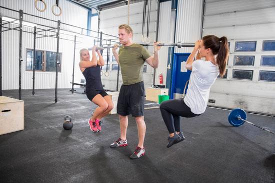 Los alimentos ricos en zinc facilitan aumentar la testosterona entrenamiento de fuerza