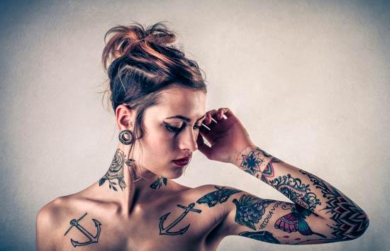 Sobre problemas con los tatuajes, lunares y melanomas