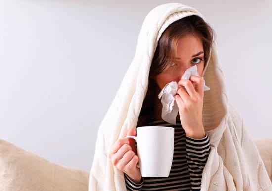 Antibiótico - infecciones en la garganta