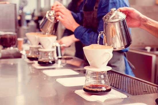 Aumentar la Dopamina cafeína