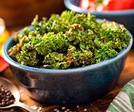 Hipotiroidismo y verduras crucíferas - mostaza marrón