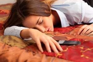 Cansancio por Hipotiroidismo