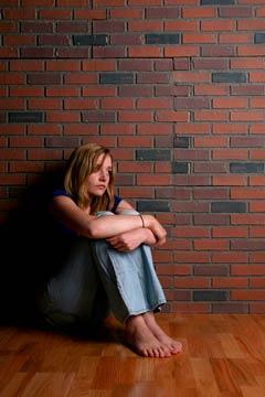 Depresión Crónica