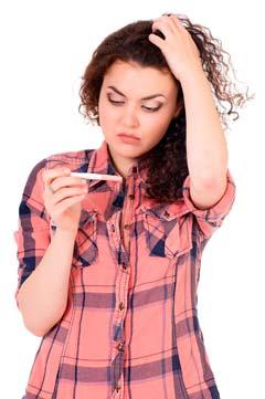 Ciclo menstrual saludable