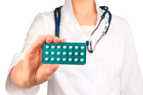 píldoras anticonceptivas probióticos