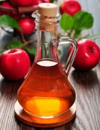 Vinagre de manzana intestino