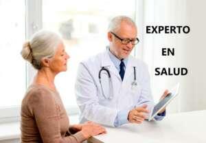 experto en salud