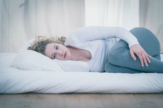 tratar la depresión - Efectos secundarios de los fármacos usados para tratar la depresión
