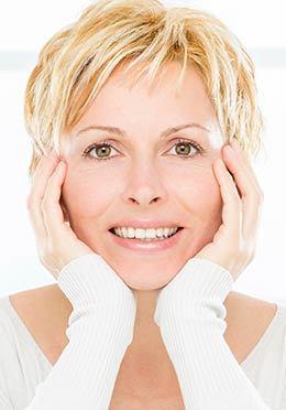 mejores hierbas - menopausia
