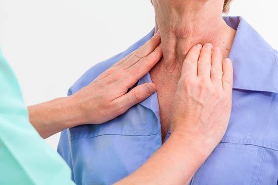 Cáncer de tiroides Hashimoto