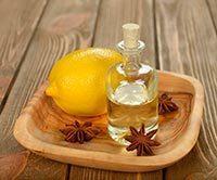 aceite esencial de limón sueño