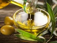 aceite de oliva - Cornicabra