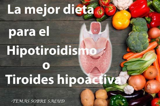 tiroides hipoactiva suplementos de selenio