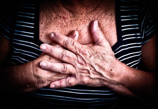 triglicéridos - infartos