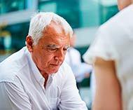 Divagar facilita contrarrestar la preocupación crónica memoria