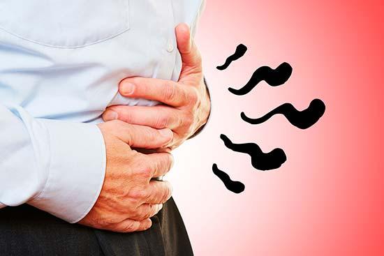 El aceite de coco ayuda a superar los problemas digestivos