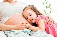 problemas que pueden afectar la fertilidad - Bloqueo de las trompas de Falopio