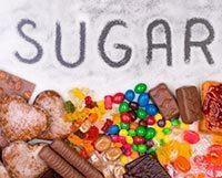 Azúcar EN La Piel - inflamación