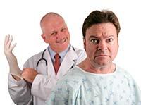 Prevenir El Cáncer de Próstata