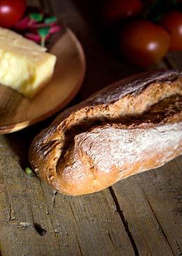 Eliminar El Gluten trigo