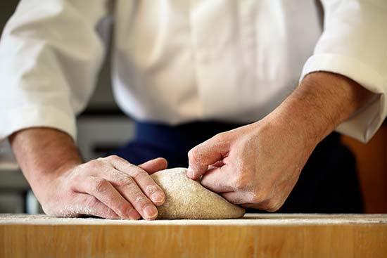 Eliminar El Gluten bollería