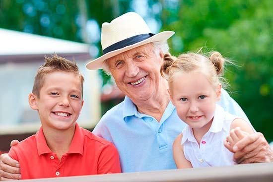 Olvídate de las pruebas genéticas si tienes antecedentes familiares de enfermedad de alzheimer