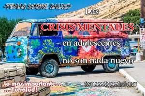 crisis mental