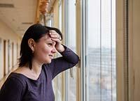 control de los niveles hormonales en la menopausia