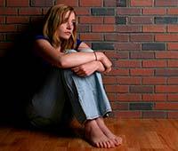 Los síntomas de carencia de serotonina son diferentes en hombres y mujeres - ansiedad