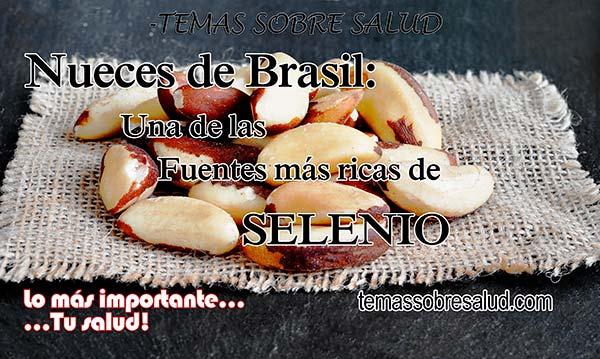 Consumir frutos secos promueve la SACIEDAD Niacina