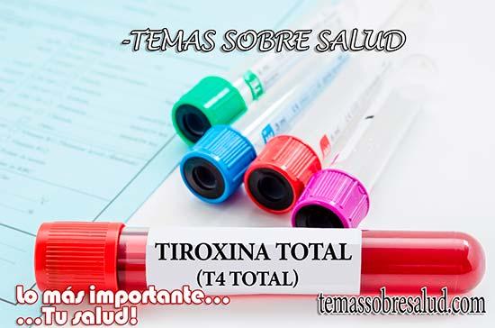 Niveles de la tiroides para RT3 / T3 inversa