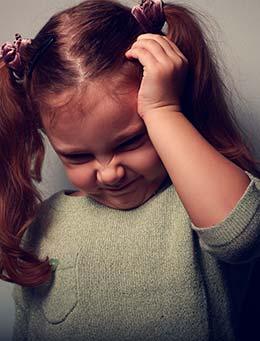 ¿Por qué padecemos dolor de cabeza?