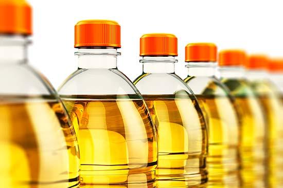Los aceites vegetales son sin duda uno de los alimentos dañinos a evitar