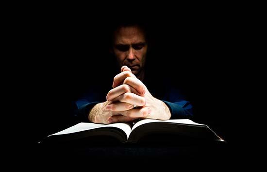 Diferentes caminos tiene la Oración para revertir enfermedades