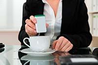 El aspartamo es un factor clave en el daño al hígado